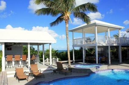 Rum & Coconuts Villa
