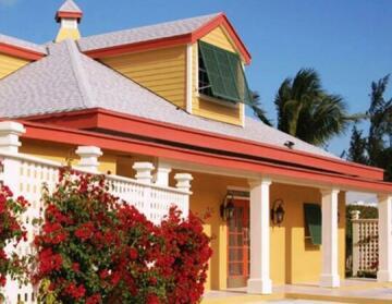 Augusta Bay Bahamas Exuma