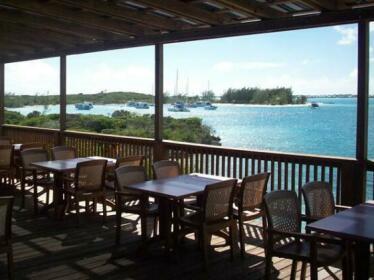 St Francis Resort