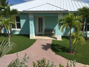Mermaid Reef Villa 2 by Living Easy Abaco