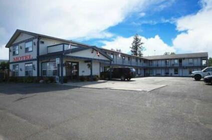 Imperial Motel 100 Mile House