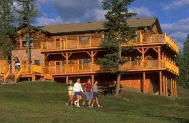 Spruce Hill Resort & Spa