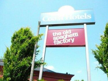 Coast Abbotsford Hotel & Suites