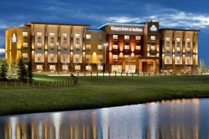 Days Inn & Suites by Wyndham Airdrie