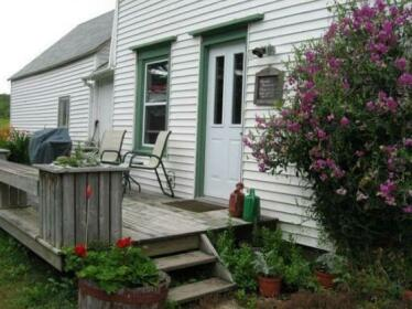 Croft House Bed & Breakfast Annapolis Royal