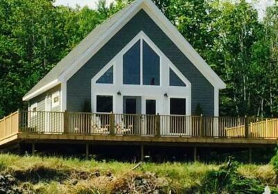Bute Arran Cottage