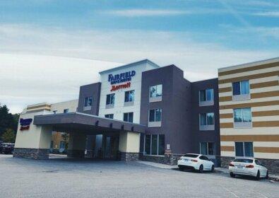 Fairfield Inn & Suites by Marriott Barrie