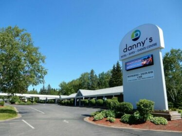 Dannys Hotel Suites SureStay Collection by Best Western