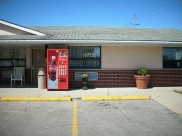 Liberty Inn Bowmanville