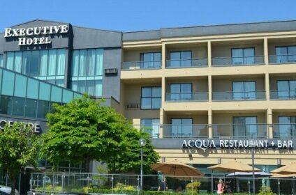 Executive Suites Hotel & Conference Center Metro Vancouver