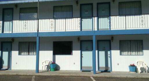 Tumbleweed Motel