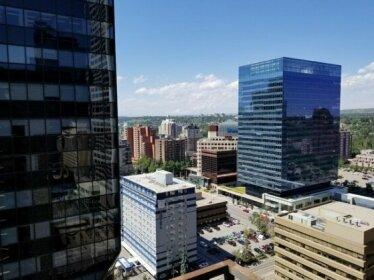 Calgary CORE Suites - 2 Bdrms