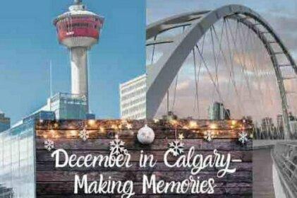 Calgary SW 11 Ave Apartment