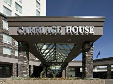 Carriage House Inn Calgary