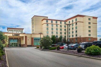 Deerfoot Inn and Casino