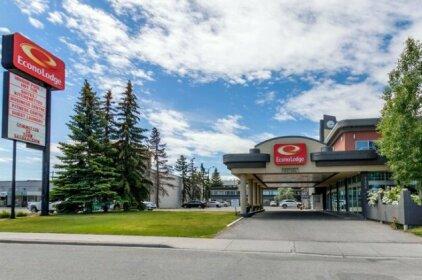 Econo Lodge South Calgary