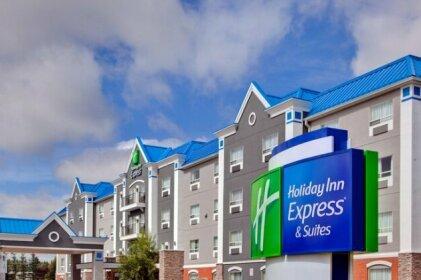 Holiday Inn Express Calgary South