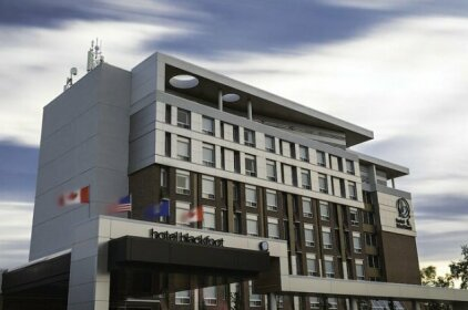 Hotel Blackfoot