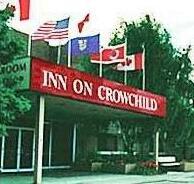 Inn On Crowchild Calgary