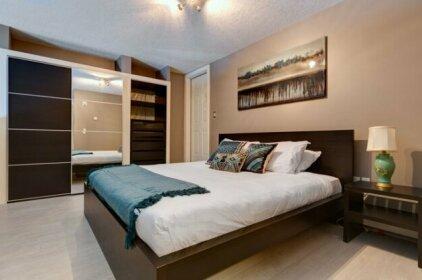 Suite Digs Paradyme Calgary