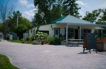 Great Blue Resorts Woodland Estate
