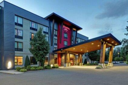 Hampton Inn by Hilton Chilliwack