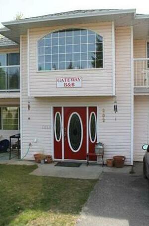 Gateway B&B Clearwater
