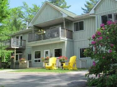 Pine Vista Resort