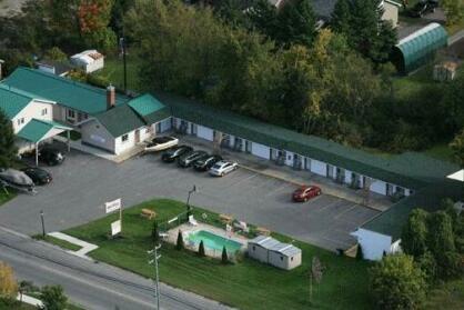 GanRoc Motel