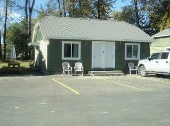 Riverside Motel Grand Forks