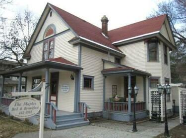 The Maples Bed & Breakfast