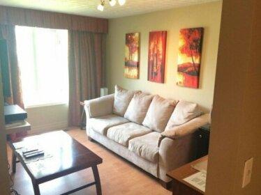 Grey Rose Suites