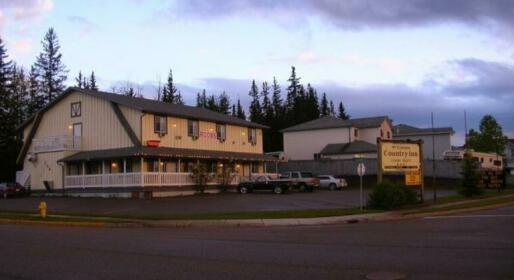 McCracken Country Inn