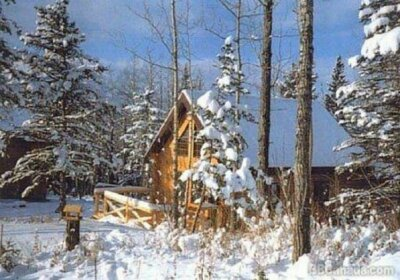 The Gingerbread Cabin