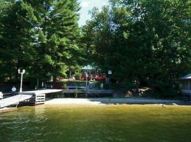 Honey Harbour Cottage