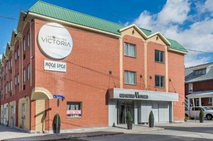 Les Suites Victoria an Ascend Hotel Collection Member