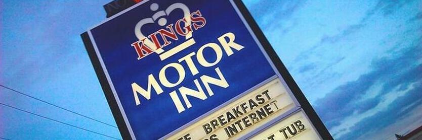 Kings Motor Inn