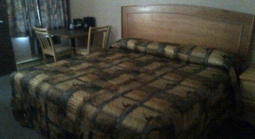Tournament Inn Motel