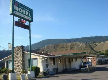 Trans Canada Motel