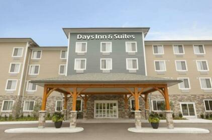 Days Inn & Suites by Wyndham Lindsay