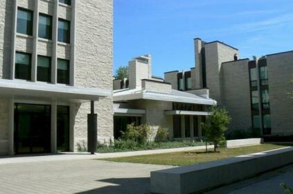 Queen's University - Leggett Hall