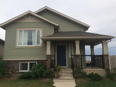 Homestay In Alberta Lethbridge