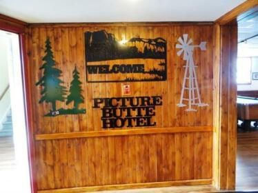 Picture Butte Hotel