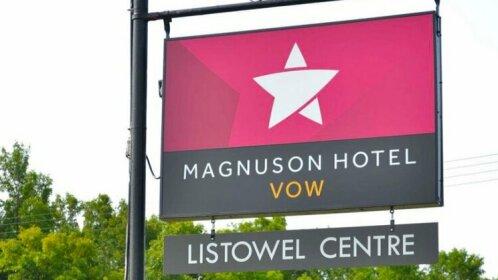 Magnuson Hotel Vow