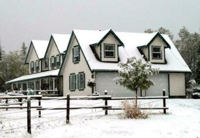 Cariboo Country Inn B&B