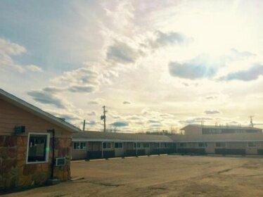 Hillcrest Motel Manning