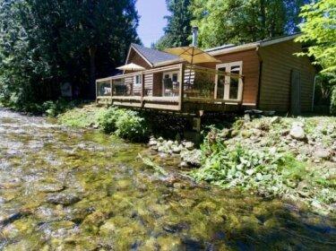 Marin Riverside Lodge