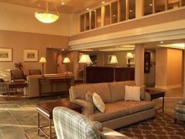 Airport Towneplace Suites Mississauga Airport Corporate Centre