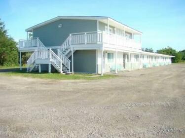 Auberge Restwell Motel