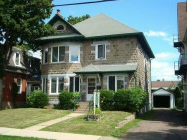 Downtown Bed and Breakfast Moncton